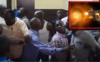 Vidéo- L'APR se donne en spectacle, un coup de feu tiré… Regardez