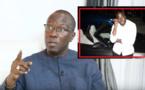 Vidéo- Vol de voiture : Souleymane Ndéné Ndiaye nie être lié à Daouda Mbow