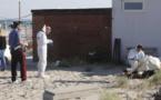 Un sénégalais de 53 ans tué par la police italienne ce mercredi