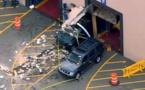 Une voiture fonce dans la foule près de Boston, au moins trois morts