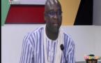 Vidéo- Massamba Gueye explique le mot « Diongoma » et tacle les garçons qui le prononcent