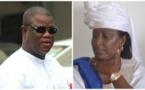 Traque des biens mal acquis, Abdoulaye Baldé et son épouse Aminata Gassama à la Crei, à partir de ce lundi