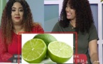 Elle demande aux filles de mettre du citron sur leurs seins et sur leurs parties intimes… Regardez la réaction de Aicha et Ya Awa