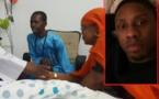 Vidéo – Oustaz Pape Hanne à Cheikh Amar « Ne pleures pas parce que… »Regardez