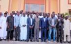 L'opposition Sénégalaise dans la rue vendredi prochain
