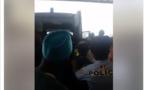 Vidéo – Allahu akbar — Levée des corps des 5 victimes, Le père des victimes, Ousseynou Diaz sous escorte… Regardez