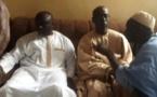 Revoilà Thierno Alassane Sall aux côtés de… Idy