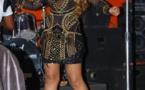 PHOTOS - Wooww Viviane ! Cette robe…