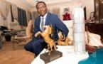 Cheikh Kanté : « S'il faut vendre mes chaussures et mes chaussettes pour réélire Macky, je le ferai… »