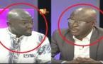 Chaud débat entre Tounkara et Cheikh Bamba Dièye… Regardez