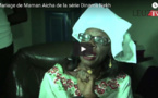 Vidéo: Mariage de Maman Aicha de la série Dinama Nekh… Regardez