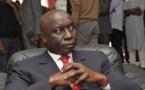 Ce que redoute Idrissa Seck
