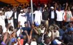 FORTE MOBILISATION A SON RASSEMBLEMENT : Mankoo réaffirme son unité et tape fort sur le régime