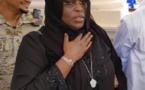PHOTOS - Marième Faye Sall en Hijab comme vous ne l'avez jamais vue