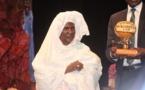 Voici la maman à Feue Déguéne Chimère Diallo Babou