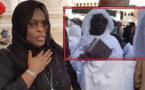 Vidéo- Marième Faye se bouscule autour de la Kaaba