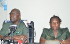 Colonel Daouda Diop «pourquoi nous avons refusé à Khalifa Sall l'accès à la mosquée»