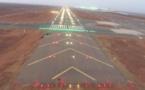 L'aéroport international Blaise Diagne de Diass prend son envol le…
