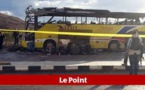 URGENT - Égypte: un bus transportant des chrétiens coptes attaqué par des hommes armés, 23 morts (officiel)