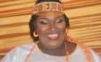 AL KHAYRI : L'animatrice de la 2STV Bijou Ngoné s'est mariée