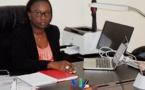 Safietou Thiam victime de piratage...Les malfaiteurs tentent de soutirer 2,8 millions f cfa à la Directrice du CNLS ...