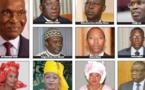 Législatives 2017: 50 listes enregistrées, entre trahison, coups bas et conflits fratricides