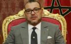 SOMMET CEDEAO: Mouhamed VI boude à cause de la présence du Pm israélie