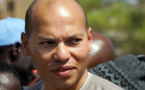 Législatives 2017 : Où est Karim Wade ?