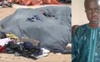 Drame à Grand Mbao: Le corps sans vie de l'enfant Amadou Diallo a parler