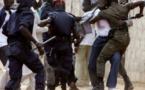 AFFAIRE DES 42 POLICIERS RENVOYES DE L'ECOLE DE FORMATION: D'effroyables photos de brimade, de bizutage et de torture de flics disponibles
