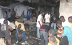 LOUGA: Deux enfants âgés de 2 et 4 ans meurent dans un incendie