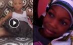 la petite fille sénégalaise qui secoue les réseaux sociaux avec ses insultes, sa mère risque gravement