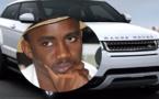 Le Range Rover offert à Waly Seck remis à son propriétaire
