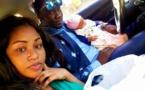 PHOTOS - Ameth Thiou et son épouse Khadija Ndiaye, la fille de Patra, filent le parfait amour