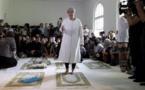 Une mosquée « libérale », ouverte aux femmes et aux homosexuels..