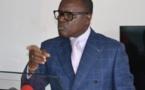 Pierre Goudiaby Atépa violenté par des vigiles de l'hôtel Terrou-bi