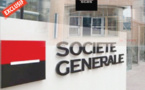 La SGBS perd 7 milliards de fcfa