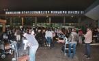 Aéroport LSS : en provenance des USA, Mbaye Lô tente de corrompre un policier