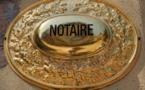 CREATION DE SOCIETE: Macky Sall fixe de nouveaux prix aux notaires