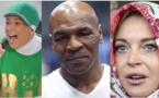 Top 21 des célébrités qui ont décidé d'embrasser la religion musulmane, la 08 vous laissera sans voix