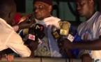 Abdoulaye Wade : « Vous êtes des millions aujourd'hui à m'accueillir… et je ne veux plus entendre qu'on me… »