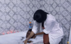 Scènes pornographiques à la télé : Les Sénégalais clashent Pod et Marichou et demandent …