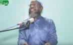 Vidéo – Oustaz Oumar Sall : La preuve dans le coran que la musique est Haram !