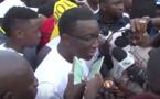 Vidéo-Campagne et Lamb: Amadou Ba «gâche» l'Open Press de Modou Lô