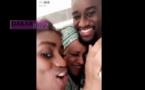 Diaga son fils Seydina Aliou et sa fille Aicha Ballago en toute complicité, regarder la vidéo jusqu'à la fin. à mourir de rire …