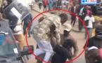 Youssou Ndour à Grand Yoff