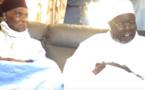 VIDÉO EXCLUSIVE: Les conseils de Serigne Abdoul Aziz Sy Al Amin à Me Abdoulaye Wade… Regardez
