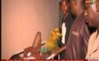 Drame de Demba Diop : Matar Bâ, ministre des Sports a rendu visite aux supporters blessés
