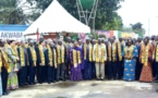 Jeux de la francophonie à Abidjan : Inauguration du Village «Akwaba» par le Vice-président ivoirien