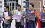 «En Tunisie, une chasse aux sorcières s'est déclarée contre les homosexuels»